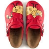 Kay Profi, Red Cat Birkenstock