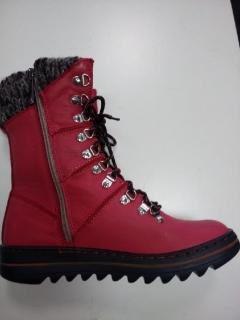 Dámská zimní obuv Orto plus 337 4e1f00200d