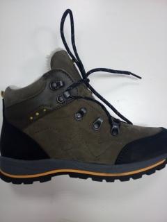 Dámská zimní obuv Orto plus 053 d3892d99a6