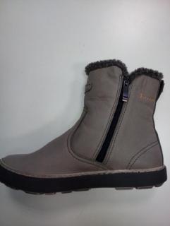 Dámská zimní obuv Orto plus 342 5a3e23815f